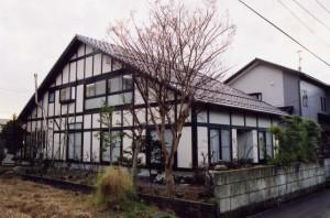 太田の家外観1