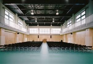 ものづくり会館多目的ホール
