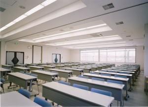 ものづくり会館研修室